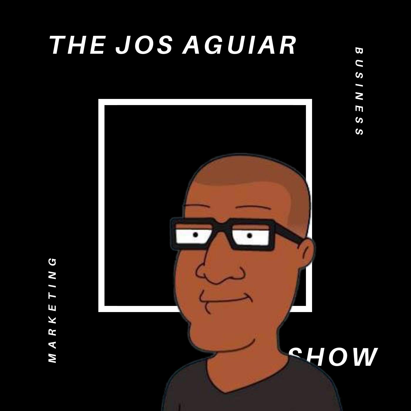 The Jos Aguiar Show